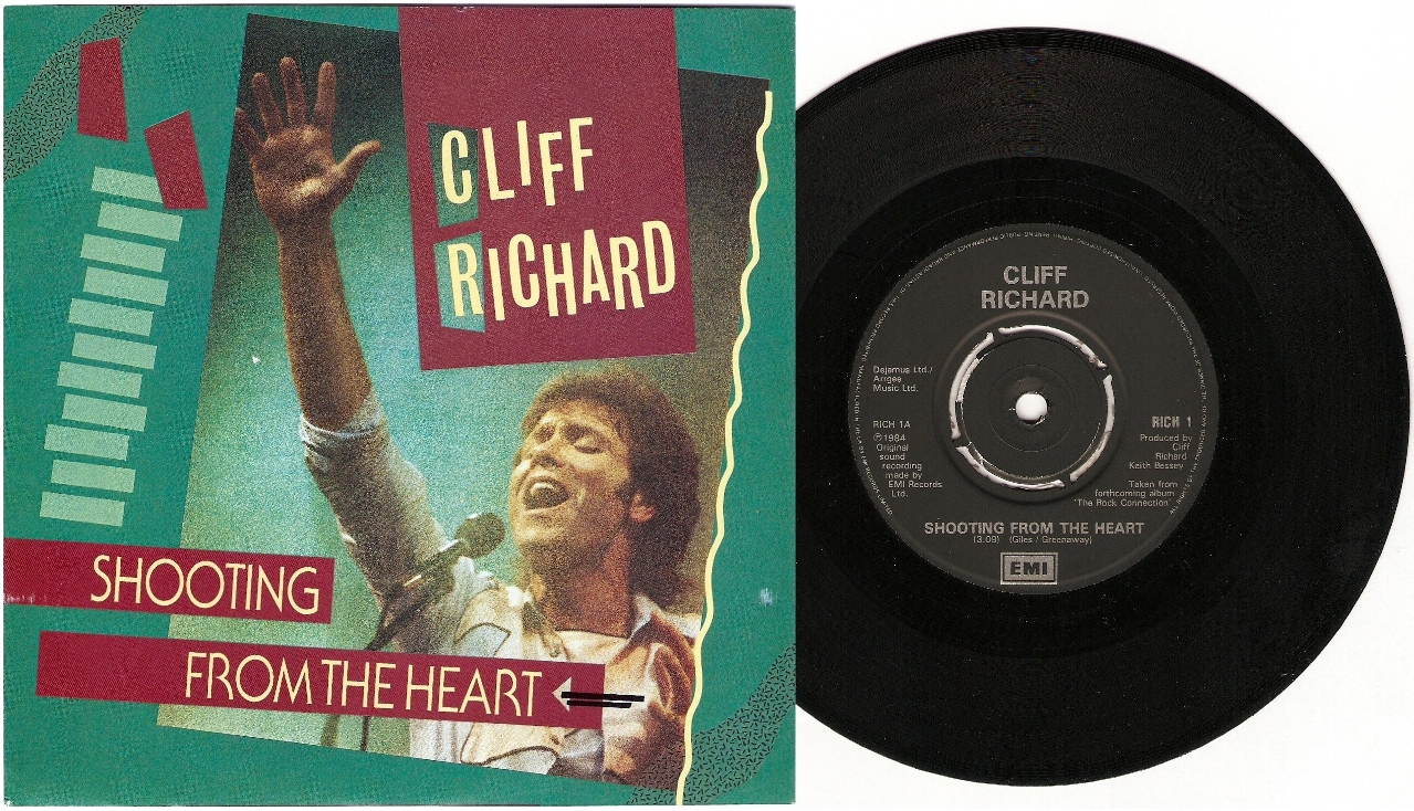 cliff island single personals The fifty-four tracks here represent the first singles released by island records in 1962 many of the singles include both the 'a' and 'b' sides.